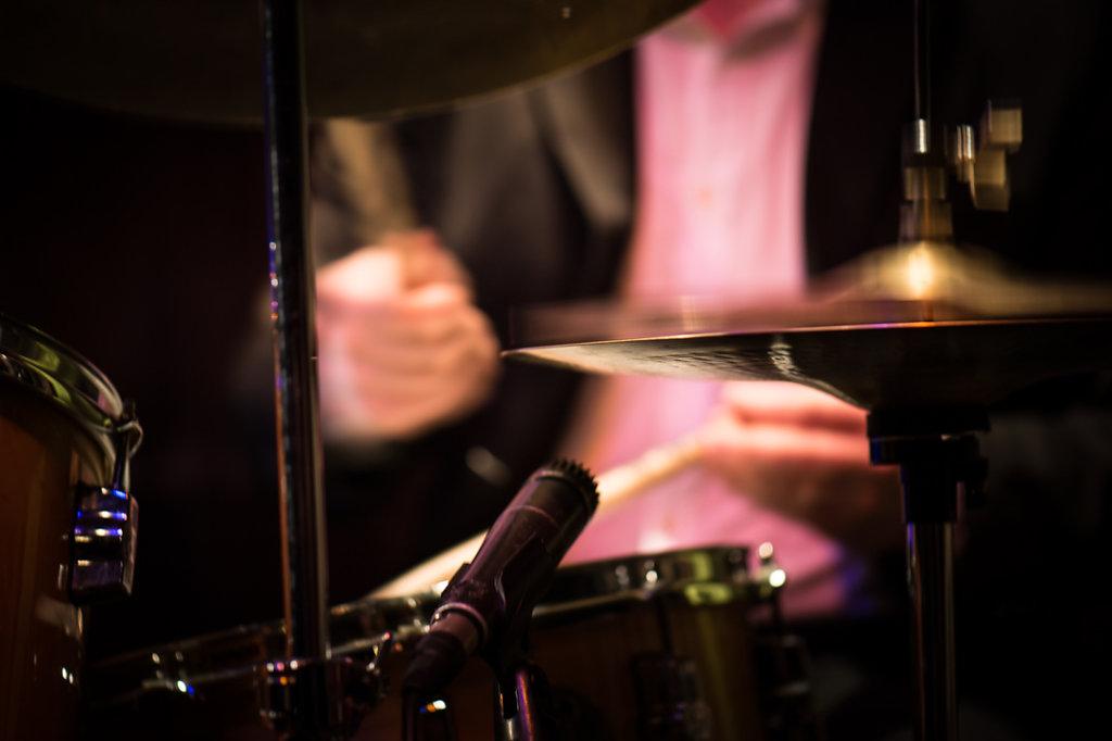Jazz Agharta, Prag