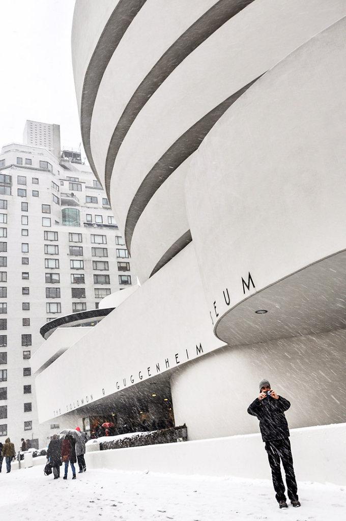 Guggenheim New York